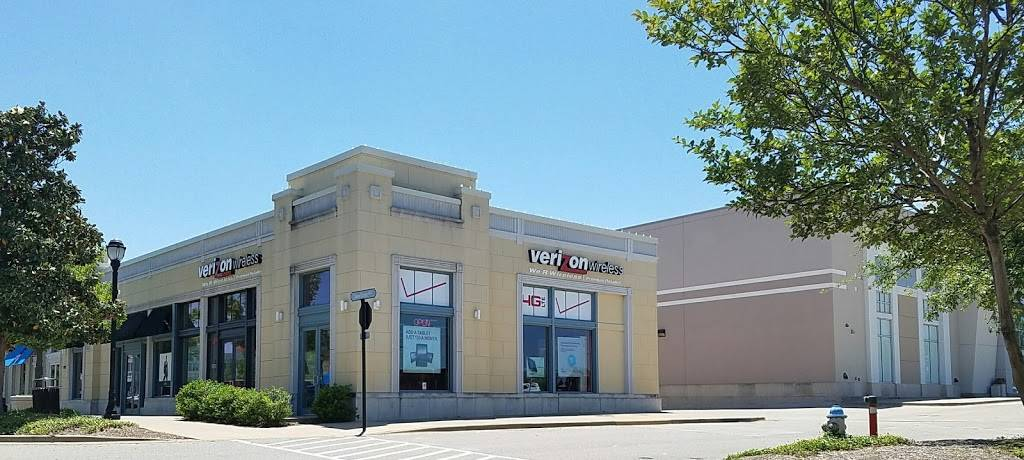 Verizon Authorized Retailer - Russell Cellular - electronics store    Photo 8 of 10   Address: 410 Town, Center, Garland, TX 75040, USA   Phone: (972) 496-7700