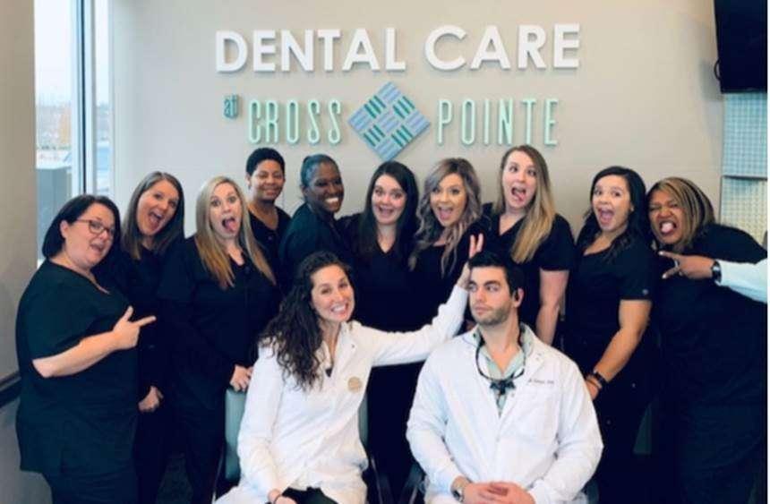 Dental Care at Cross Pointe - dentist    Photo 8 of 8   Address: 2427 Cross Pointe Dr Ste 101, Rock Hill, SC 29730, USA   Phone: (803) 992-8533