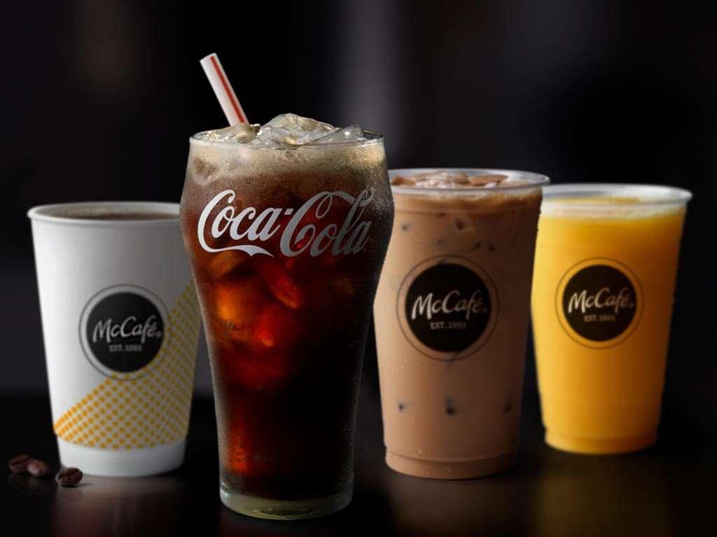 McDonalds - cafe  | Photo 10 of 10 | Address: 10785 W Olive Ave, Peoria, AZ 85345, USA | Phone: (623) 977-1720