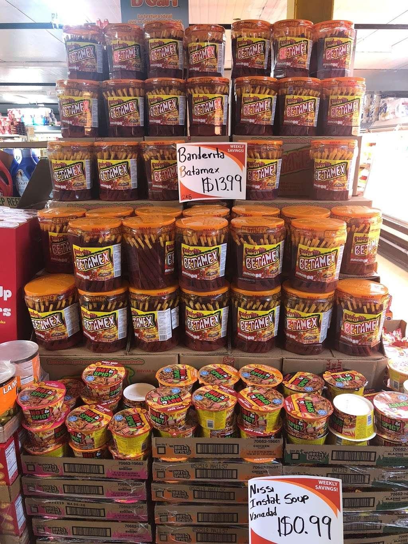 El Mercado De La Ocho - supermarket    Photo 2 of 10   Address: 100 8th St, Passaic, NJ 07055, USA   Phone: (973) 470-8737