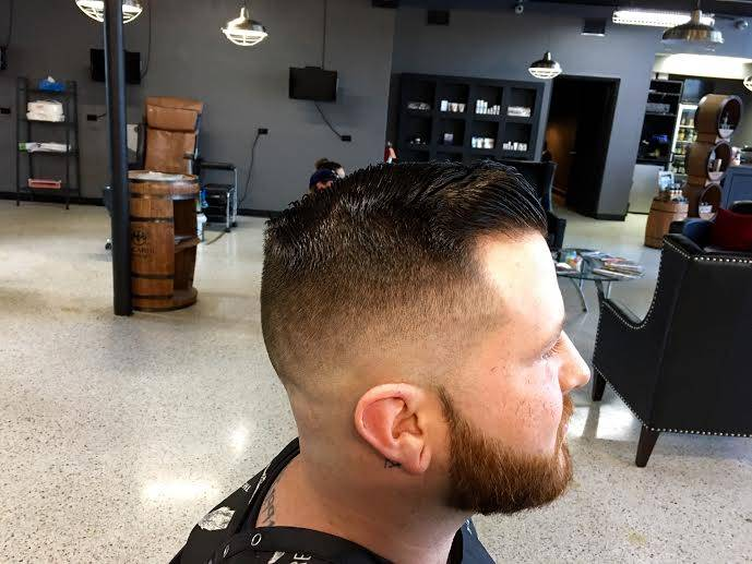 Uptown Barber Bar - hair care  | Photo 9 of 10 | Address: 3300 Dr M.L.K. Jr St N, St. Petersburg, FL 33704, USA | Phone: (727) 898-4516