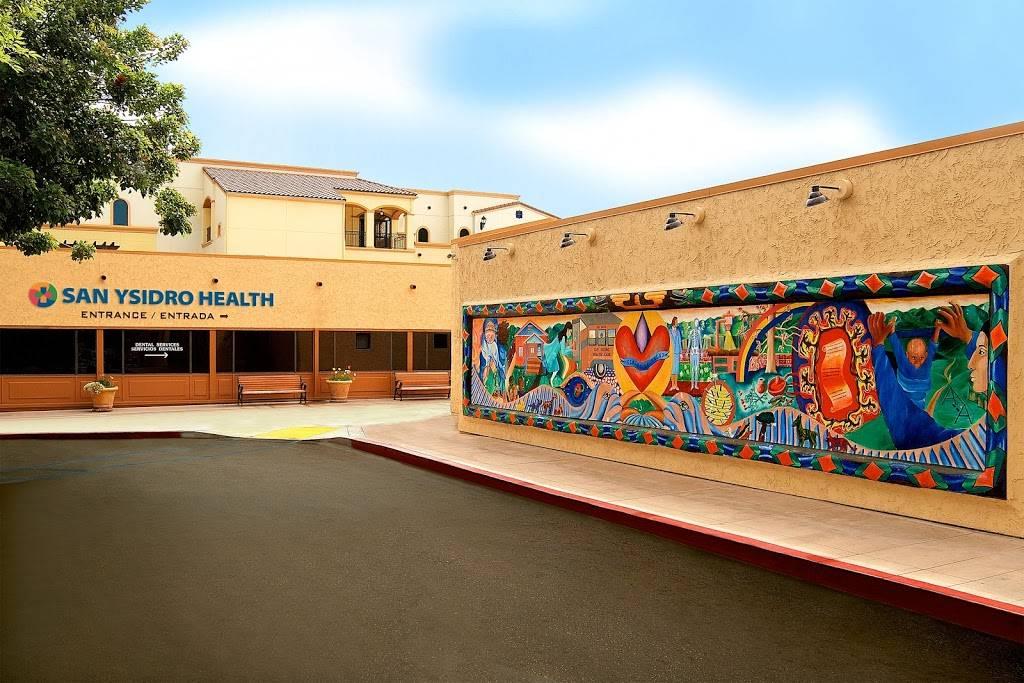 San Ysidro Health Center - dentist    Photo 1 of 2   Address: 4004 Beyer Blvd, San Ysidro, CA 92173, USA   Phone: (619) 662-4100