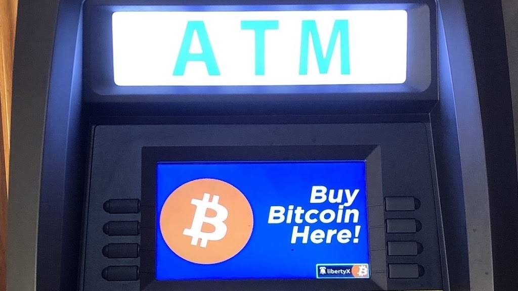 LibertyX Bitcoin ATM - atm  | Photo 1 of 5 | Address: 4102 W Townsend St, Milwaukee, WI 53216, USA | Phone: (800) 511-8940