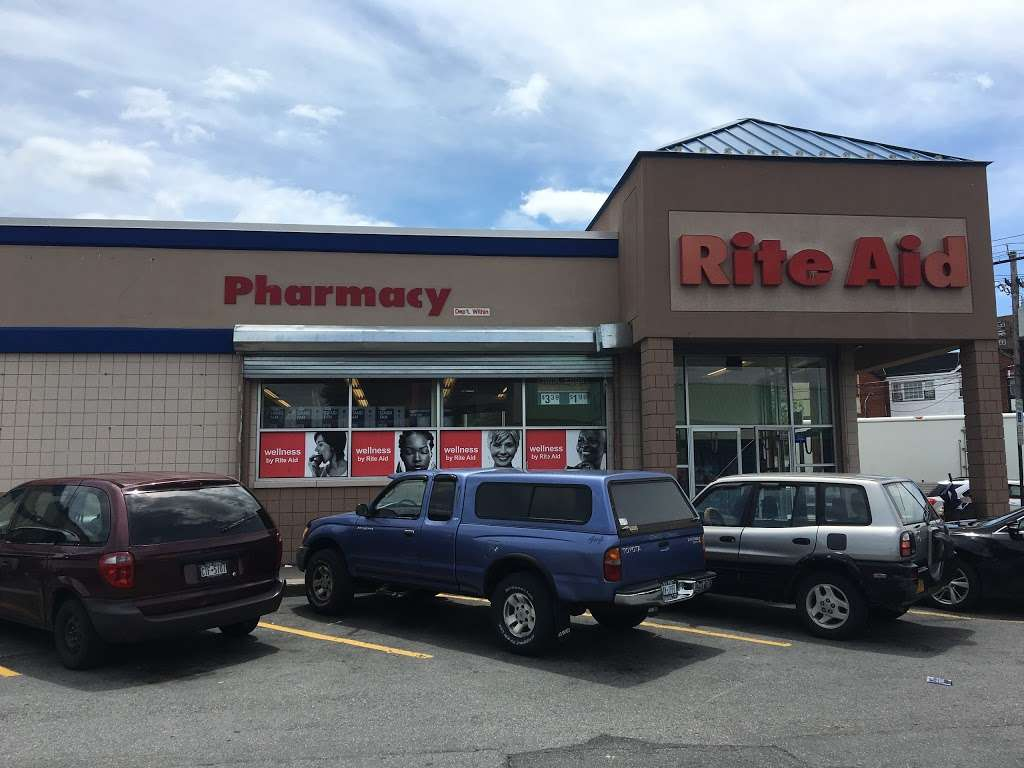 Rite Aid - convenience store  | Photo 2 of 10 | Address: 1179 E 233rd St, Bronx, NY 10466, USA | Phone: (718) 324-3668