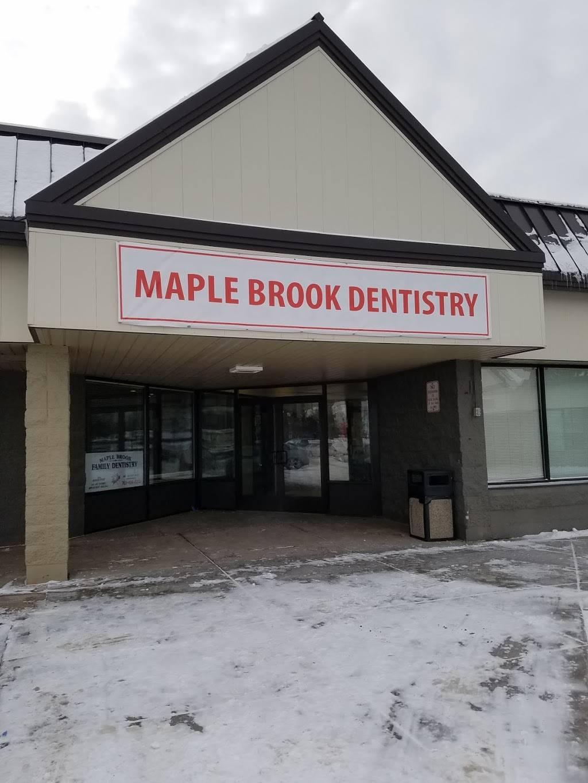 Maple Brook Dental of MN - dentist  | Photo 4 of 6 | Address: 8401 W Broadway Ave, Brooklyn Park, MN 55445, USA | Phone: (763) 424-5313
