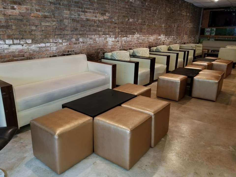 JP Furniture Refinishing & Upholstery - furniture store  | Photo 3 of 10 | Address: 2249 W Collins St, Blue Island, IL 60406, USA | Phone: (773) 679-8730