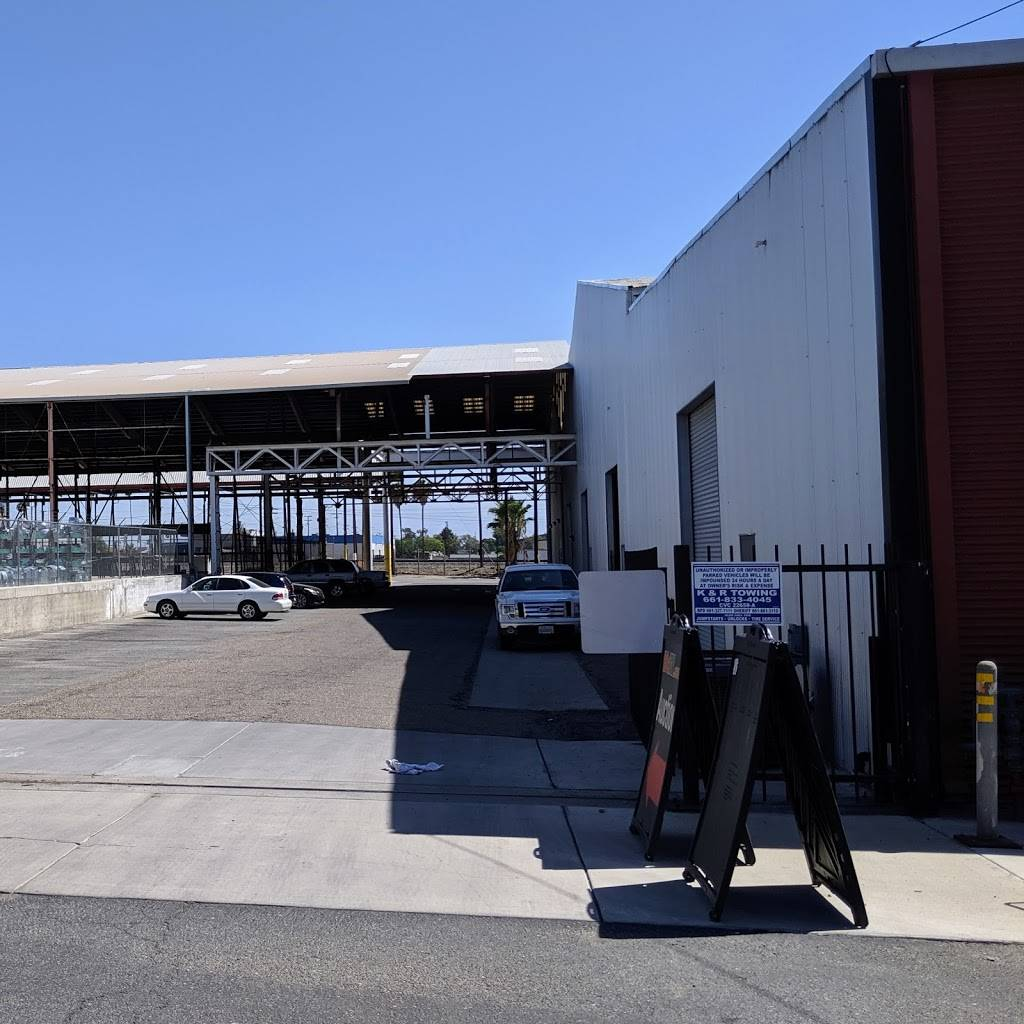 BidRL Bakersfield - storage  | Photo 1 of 5 | Address: 301 Espee St Suite C, Bakersfield, CA 93301, USA | Phone: (661) 263-5019