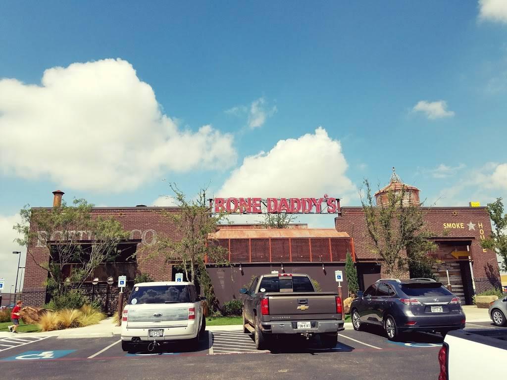 Bone Daddys - restaurant  | Photo 1 of 10 | Address: 3008 W Loop 289, Lubbock, TX 79407, USA | Phone: (806) 797-0044