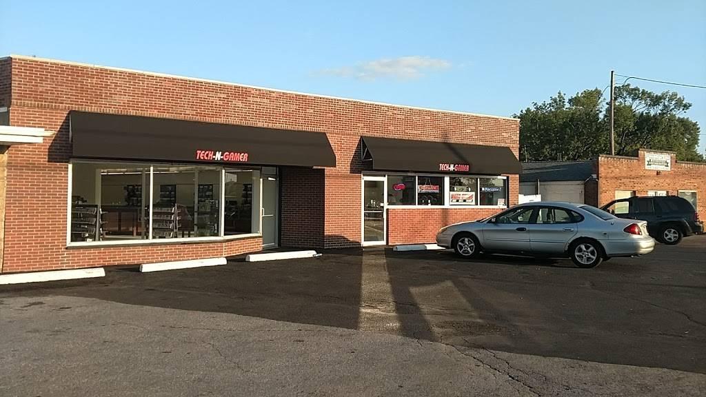 Tech N Gamer - electronics store  | Photo 10 of 10 | Address: 4344 Broadway, Grove City, OH 43123, USA | Phone: (614) 539-4884