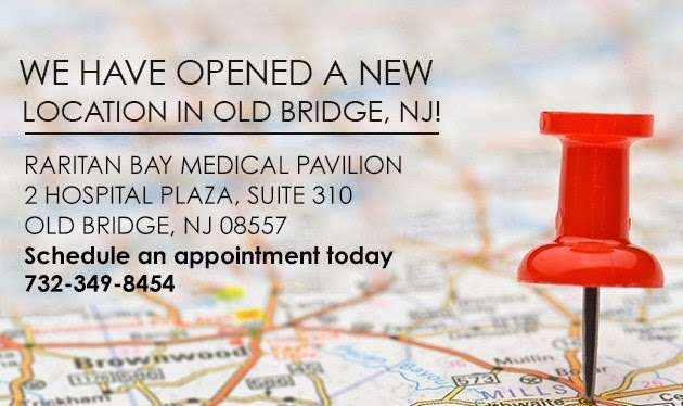Ocean Orthopedic Associates - doctor    Photo 3 of 5   Address: 2 Hospital Plaza #310, Old Bridge, NJ 08857, USA   Phone: (732) 349-8454