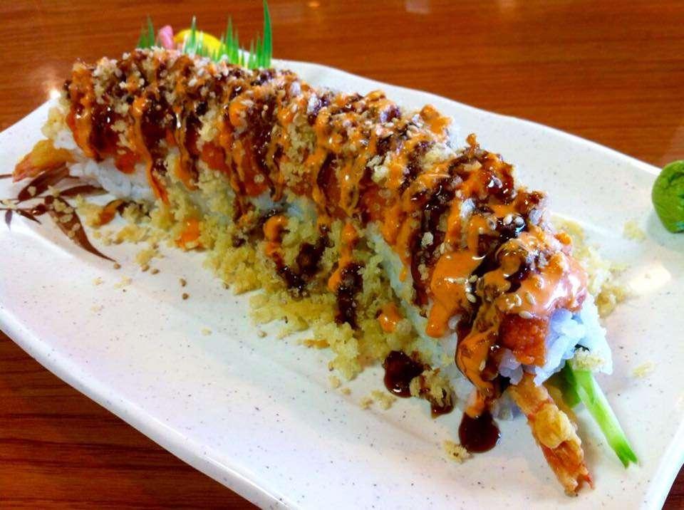 Kaname Japanese Restaurant - restaurant  | Photo 4 of 10 | Address: 3203, 783 Palisade Ave, Cliffside Park, NJ 07010, USA | Phone: (201) 886-0080