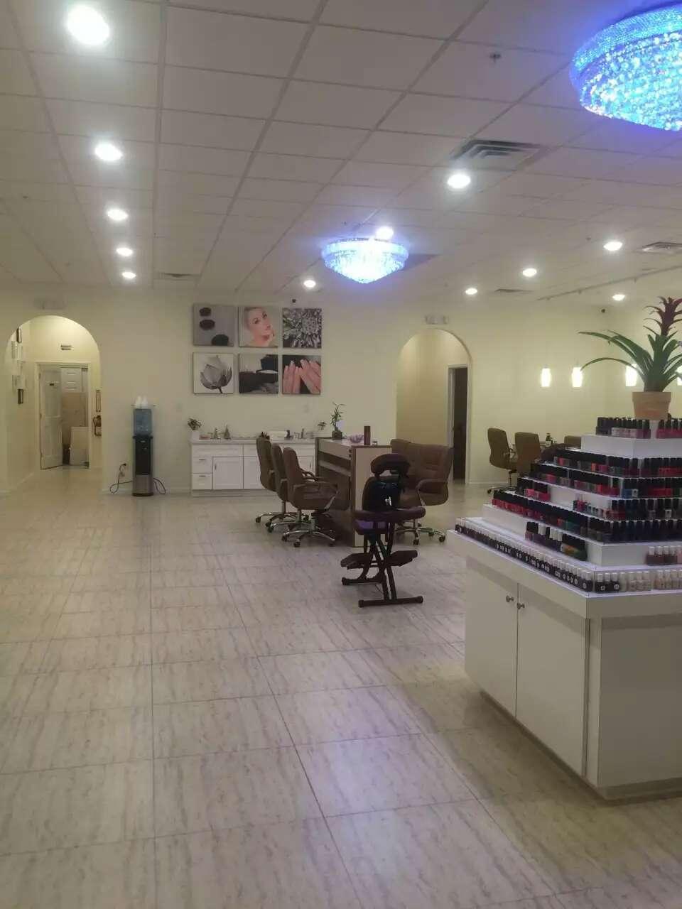 Royal Beauty Nails and Spa - hair care    Photo 3 of 9   Address: 1911, 461 US-46, Fairfield, NJ 07004, USA   Phone: (973) 227-1113