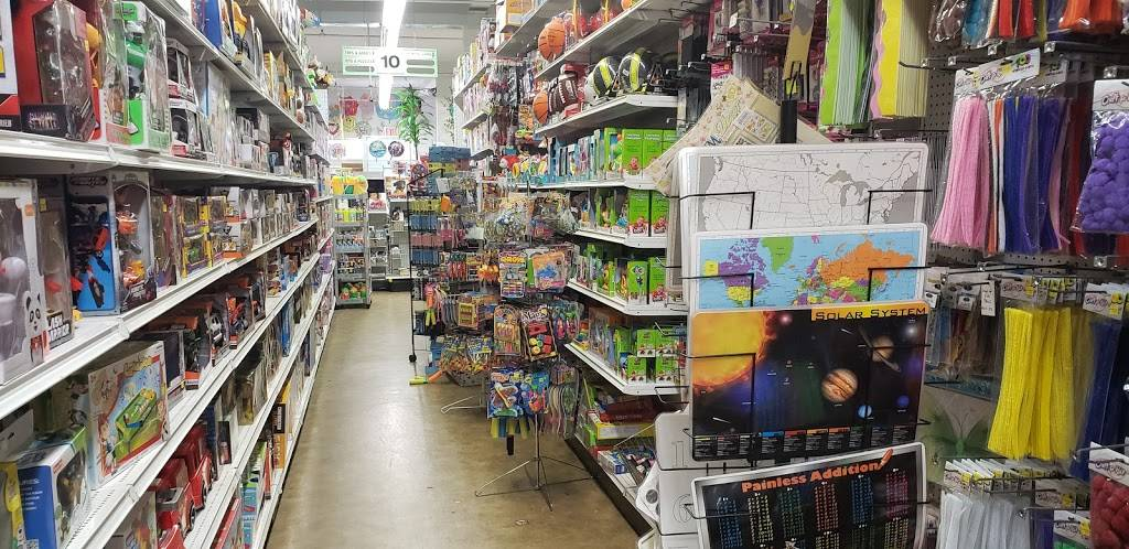 K-S Discount Mart - department store  | Photo 3 of 20 | Address: 4107 Avenue D, Brooklyn, NY 11203, USA | Phone: (718) 629-1275
