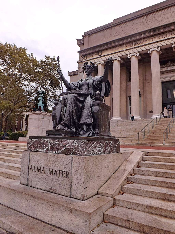 Columbia College - university  | Photo 6 of 10 | Address: 1130 Amsterdam Ave, New York, NY 10027, USA | Phone: (212) 854-2441
