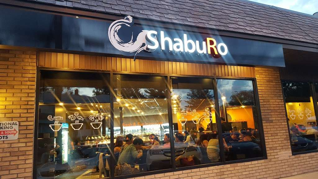 ShabuRo - restaurant  | Photo 3 of 10 | Address: 520 bergen blvd Store #2, Palisades Park, NJ 07650, USA | Phone: (201) 944-2872