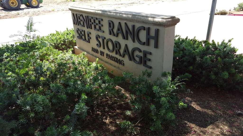 Menifee Ranch Self Storage & RV - moving company  | Photo 7 of 10 | Address: 30125 US Highway 74, Homeland, CA 92548, USA | Phone: (951) 900-3951
