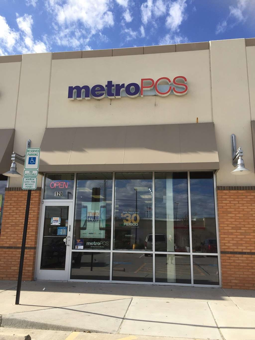 Metro By T Mobile 1501 W Miller Rd Suite 120 Garland Tx 75041 Usa