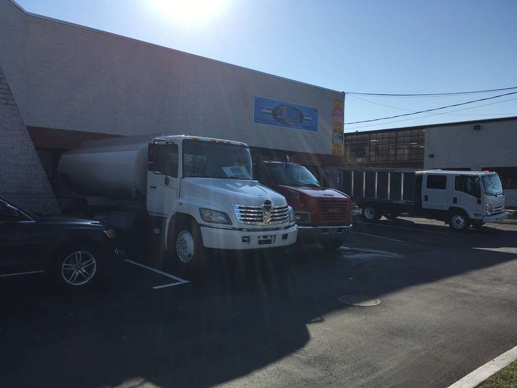 JOSEPH DANISI TRUCKS INC. - car repair    Photo 7 of 7   Address: 1030 Grand Blvd, Deer Park, NY 11729, USA   Phone: (631) 392-4000