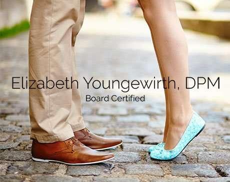 Elizabeth Youngewirth, DPM, PLLC - doctor    Photo 1 of 6   Address: 4915 Broadway, New York, NY 10034, USA   Phone: (917) 336-0047