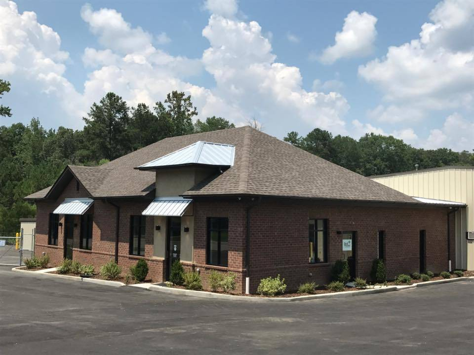 Grants Mill Self Storage - storage  | Photo 2 of 3 | Address: 2981 Grants Mill Rd, Leeds, AL 35094, USA | Phone: (205) 598-3550