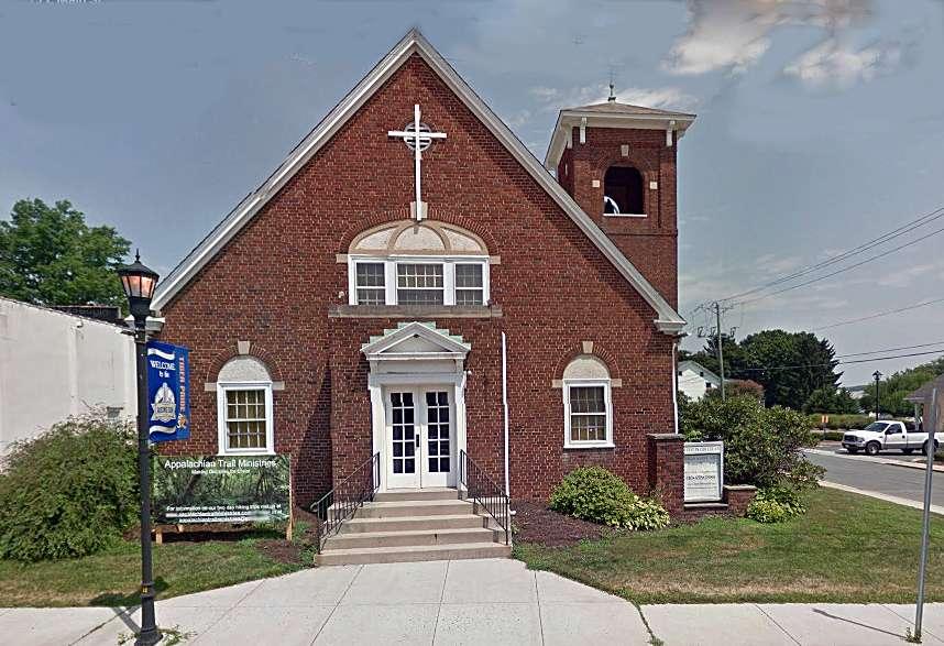 First Presbyterian Church - church  | Photo 1 of 2 | Address: 19 E Main St, Rising Sun, MD 21911, USA | Phone: (410) 658-2888
