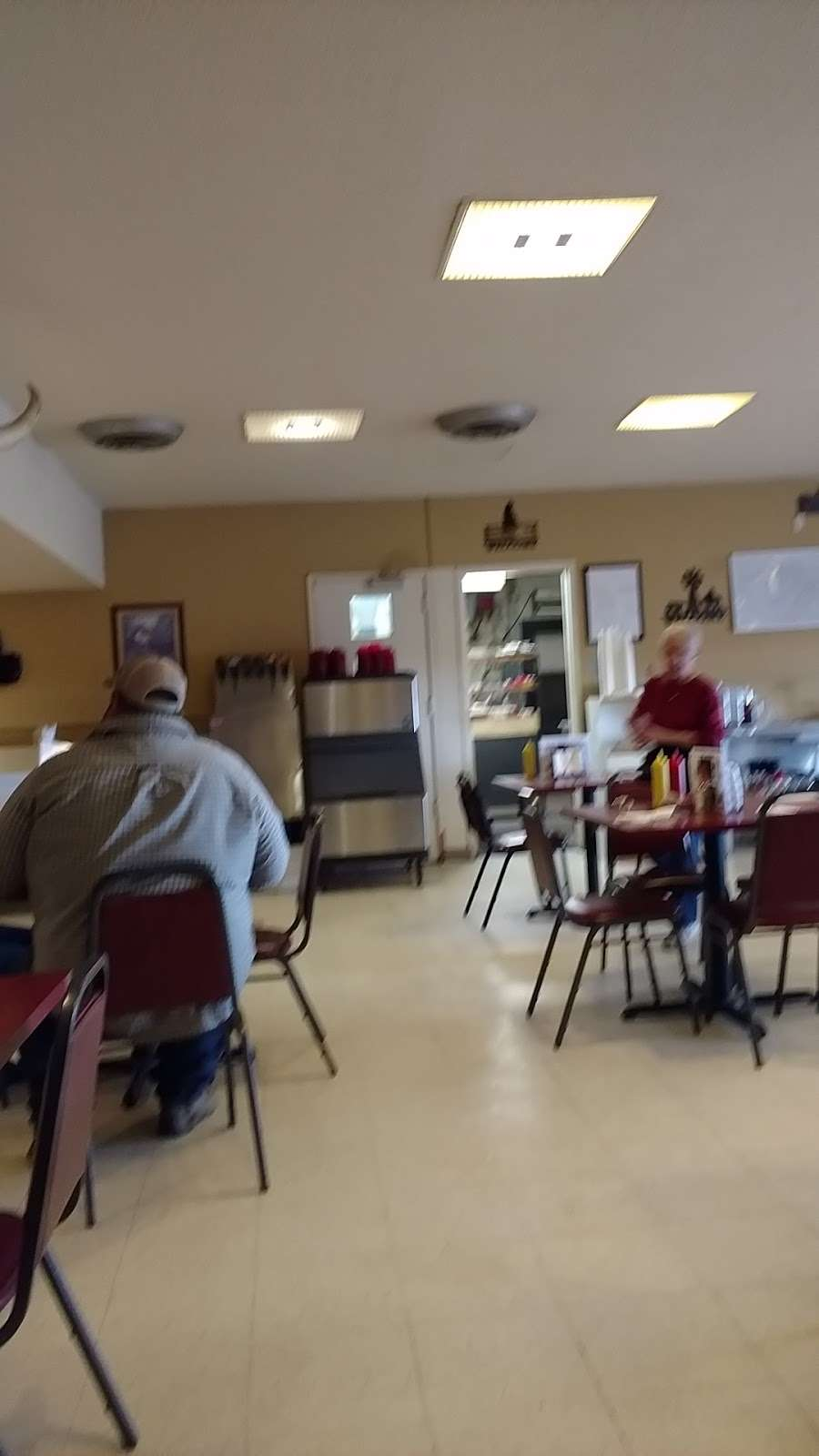 Stockman's Cafe - cafe  | Photo 6 of 10 | Address: 711 O St, Greeley, CO 80631, USA | Phone: (970) 353-4121