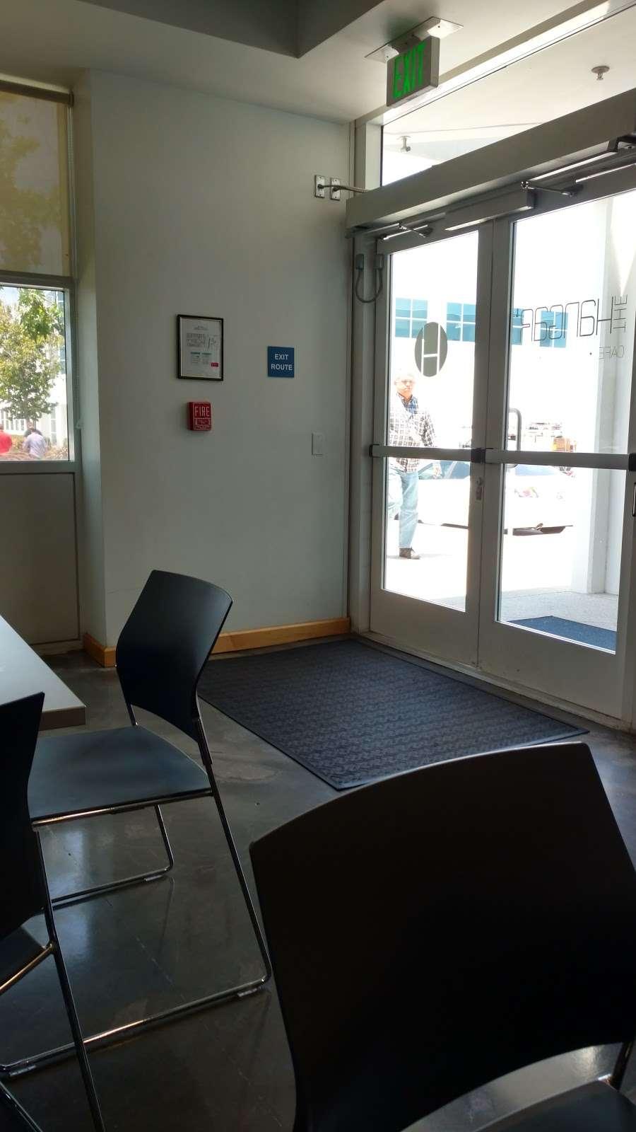 The Hangar - cafe  | Photo 5 of 10 | Address: 26140 Enterprise Way, Lake Forest, CA 92630, USA | Phone: (949) 455-2750