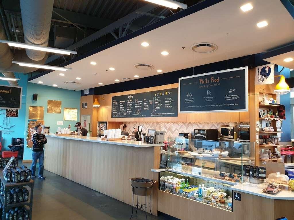 Philz Coffee - cafe    Photo 7 of 10   Address: 19439 Stevens Creek Blvd, Cupertino, CA 95014, USA   Phone: (408) 200-4856