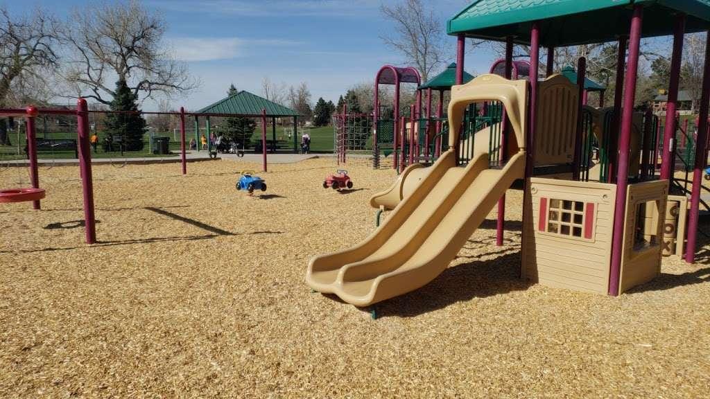 Cherry Knolls Park - park  | Photo 6 of 10 | Address: 7077 S Elizabeth St, Centennial, CO 80122, USA | Phone: (303) 953-7625