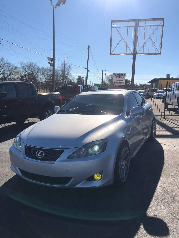 Kings Motors & Services inc. - car dealer  | Photo 5 of 10 | Address: 1254 Gallatin Pike S, Madison, TN 37115, USA | Phone: (615) 739-2653