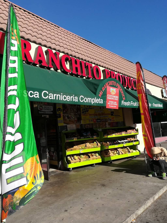 Mi Ranchito Produce - store  | Photo 1 of 9 | Address: 2243 Alum Rock Ave, San Jose, CA 95116, USA | Phone: (209) 362-9282