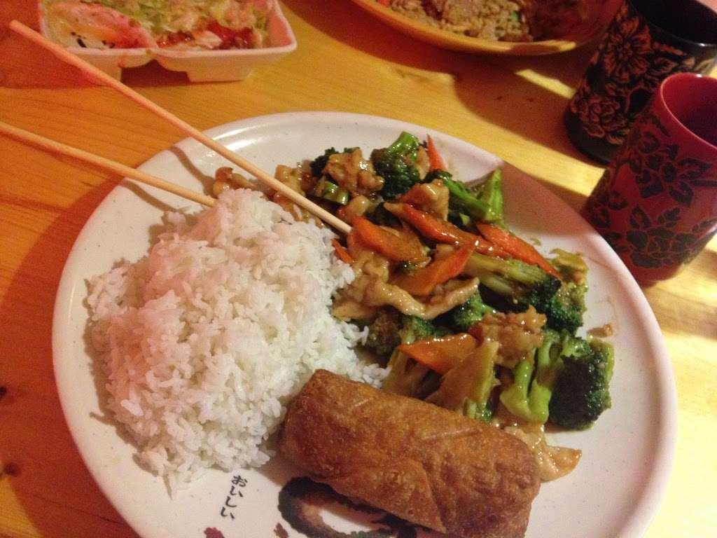 Little Tokyo - restaurant  | Photo 2 of 10 | Address: 425 Upton Dr, St Joseph, MI 49085, USA | Phone: (269) 982-0806