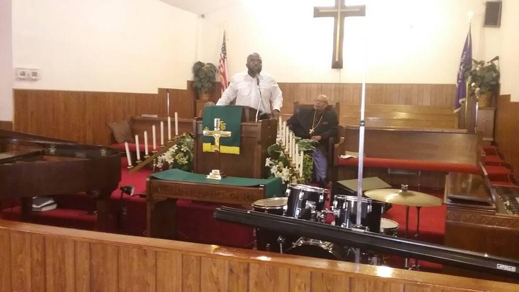 Lee Chapel AME Church - church    Photo 1 of 10   Address: 3231 Hatcher St, Dallas, TX 75215, USA   Phone: (214) 428-6601