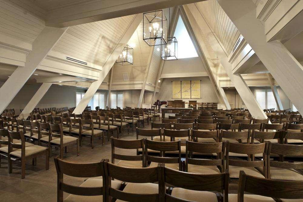 Providence Presbyterian Church - church  | Photo 4 of 6 | Address: 10727 Midway Rd, Dallas, TX 75229, USA | Phone: (214) 270-1220