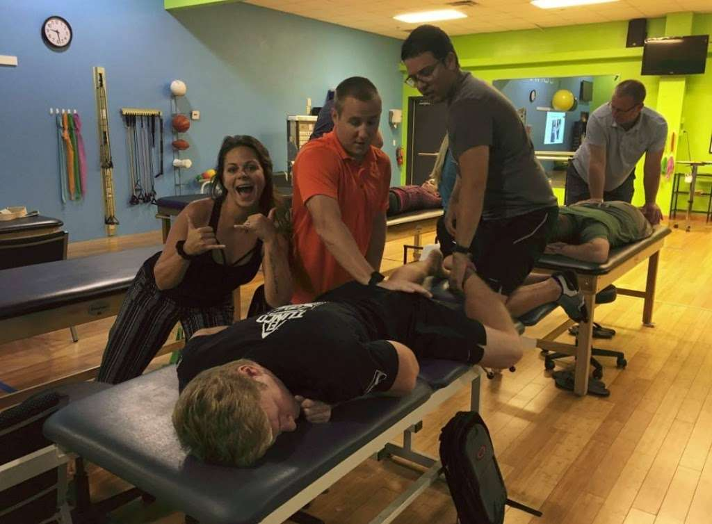 CORA Physical Therapy West Pembroke Pines - physiotherapist  | Photo 2 of 8 | Address: 12315 Pembroke Rd, Pembroke Pines, FL 33025, USA | Phone: (954) 435-5300