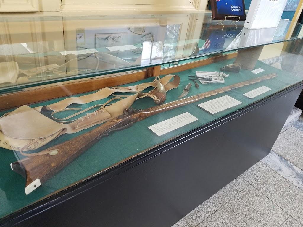 Hopewell Museum - museum  | Photo 5 of 7 | Address: 800 Pleasant St, Paris, KY 40361, USA | Phone: (859) 987-7274