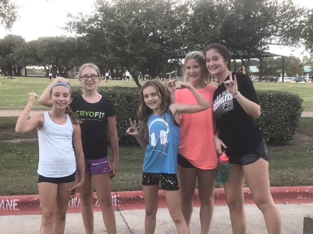 CrossFit Cedar Park - gym    Photo 7 of 7   Address: 12112 Anderson Mill Rd Suite 8B, Austin, TX 78726, USA   Phone: (512) 331-0992