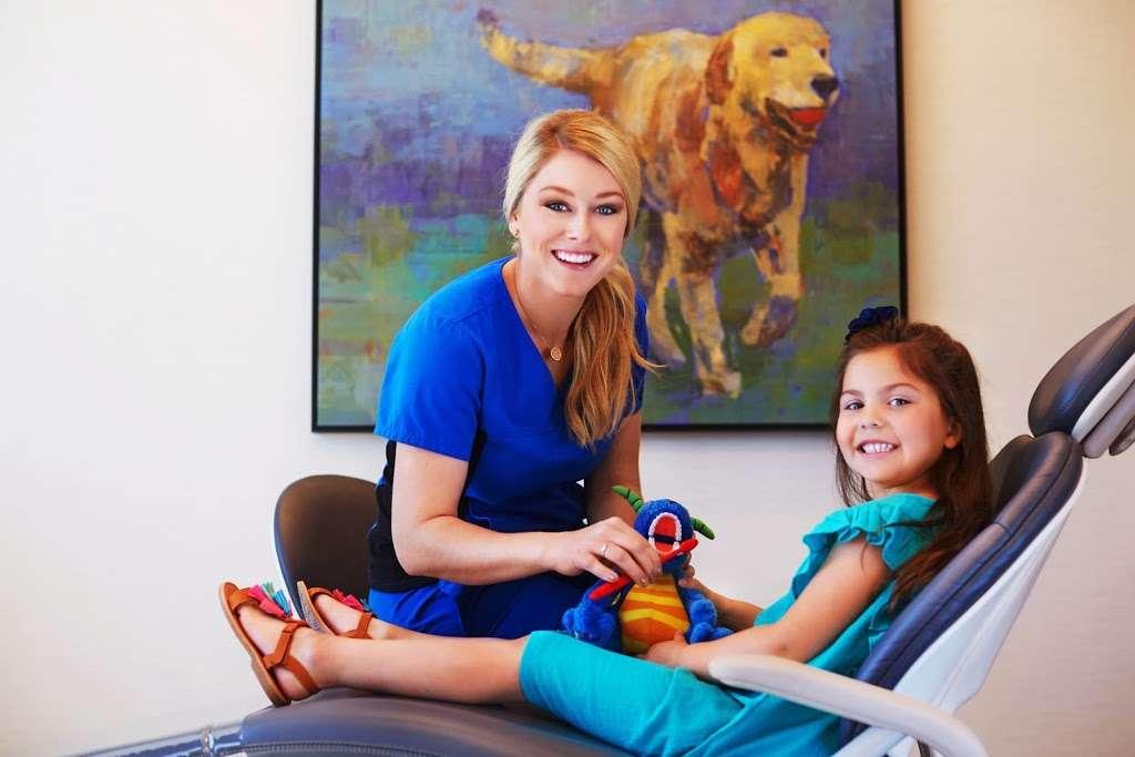 Jenkins & LeBlanc Dentistry for Children - dentist  | Photo 1 of 10 | Address: 15151 S Blackbob Rd, Olathe, KS 66062, USA | Phone: (913) 764-5600