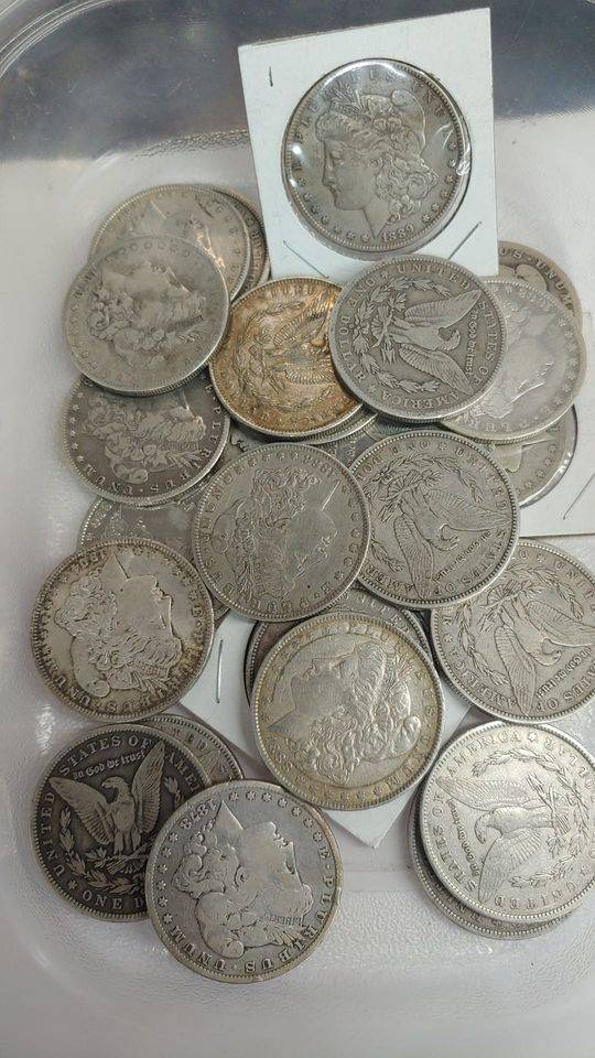 Grove City Coin & Currency - jewelry store  | Photo 4 of 9 | Address: 2655 Columbus St, Grove City, OH 43123, USA | Phone: (614) 946-3846