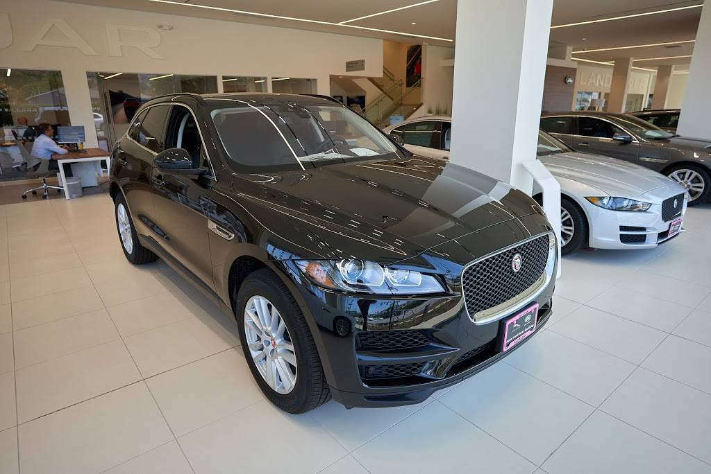 Jaguar South Bay - car dealer    Photo 3 of 10   Address: 3233 Pacific Coast Hwy, Torrance, CA 90505, USA   Phone: (310) 469-7171