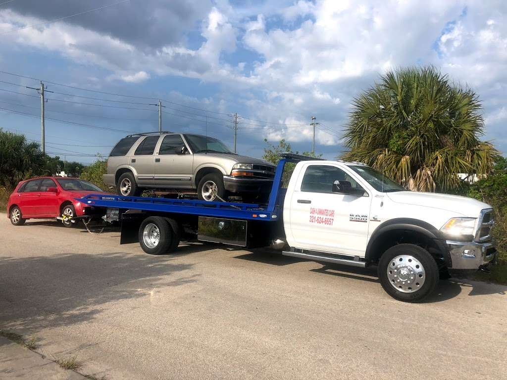 Scrapys Auto Salvage -   | Photo 1 of 9 | Address: 5025 Korbin Ave, Rockledge, FL 32955, USA | Phone: (321) 223-1949
