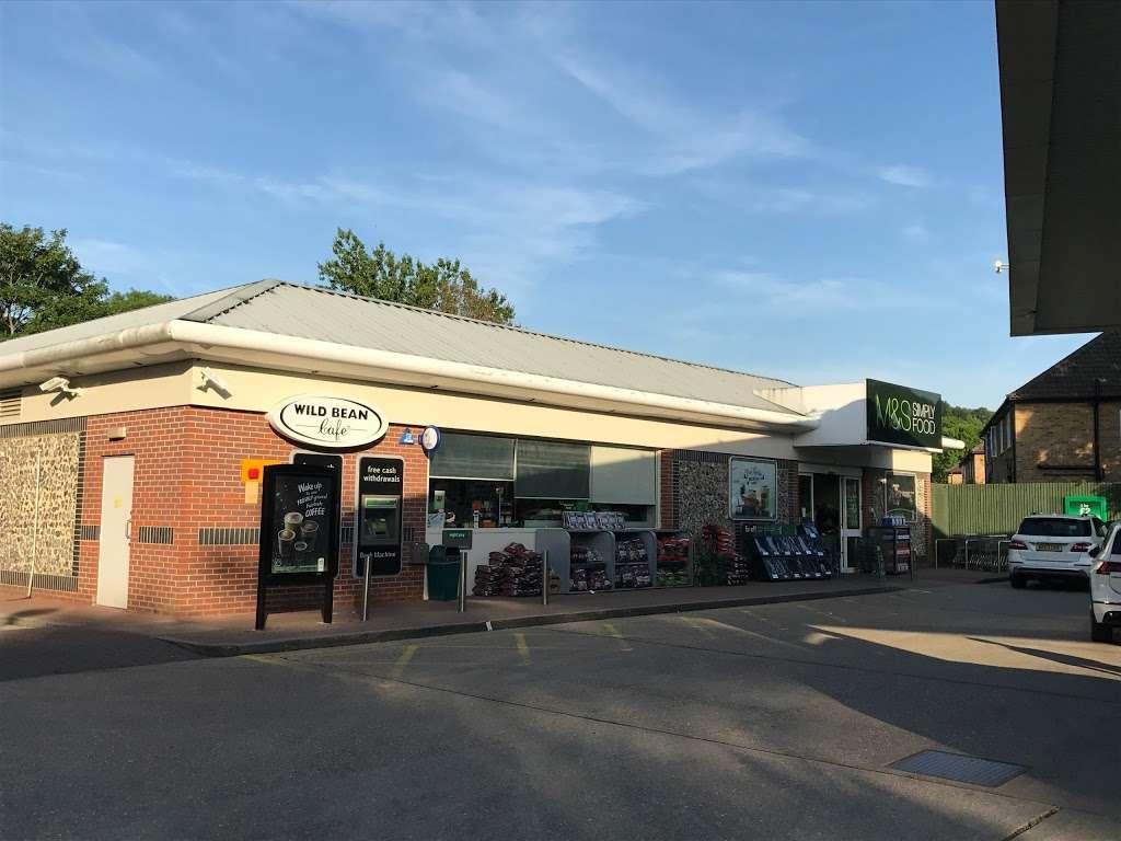 BP - gas station  | Photo 2 of 6 | Address: 43-47 Godstone Rd, Warlingham, Whyteleafe CR3 0EG, UK | Phone: 020 8645 2515