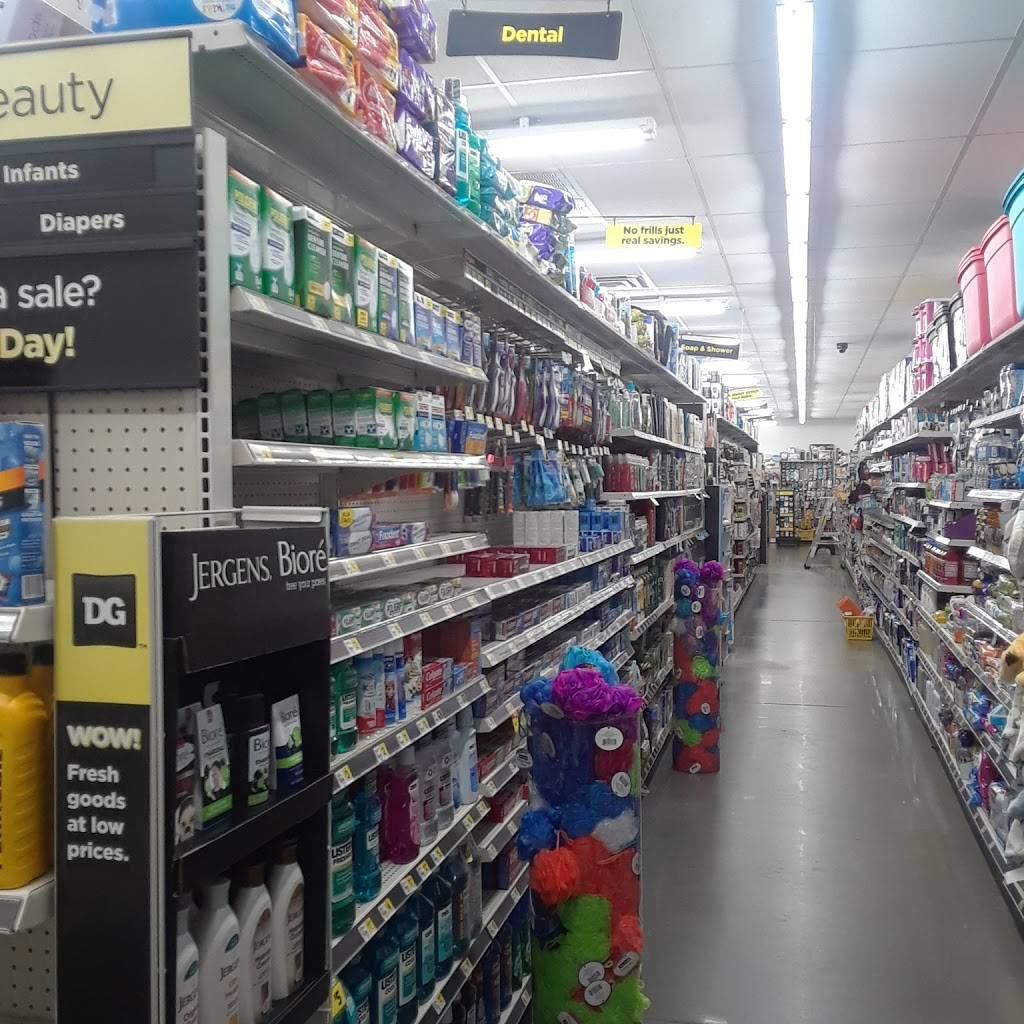Dollar General - home goods store  | Photo 2 of 10 | Address: 5416 Rock Quarry Rd, Raleigh, NC 27610, USA | Phone: (919) 900-6545