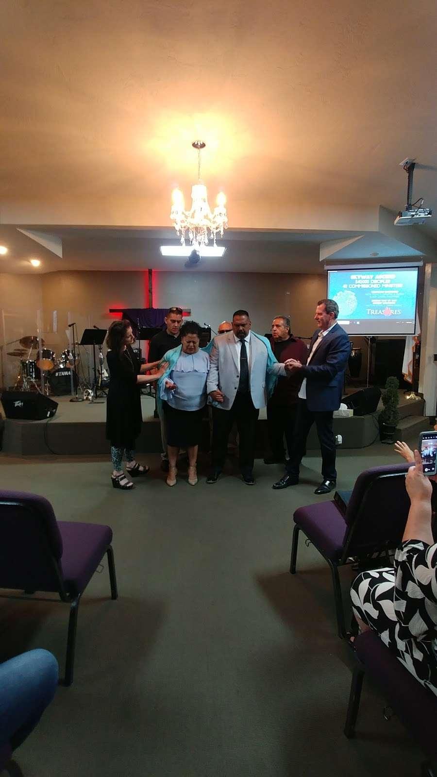 Treasures out of Darkness Ministry - church  | Photo 7 of 10 | Address: 5402 S Montezuma St, Phoenix, AZ 85041, USA | Phone: (623) 363-4326