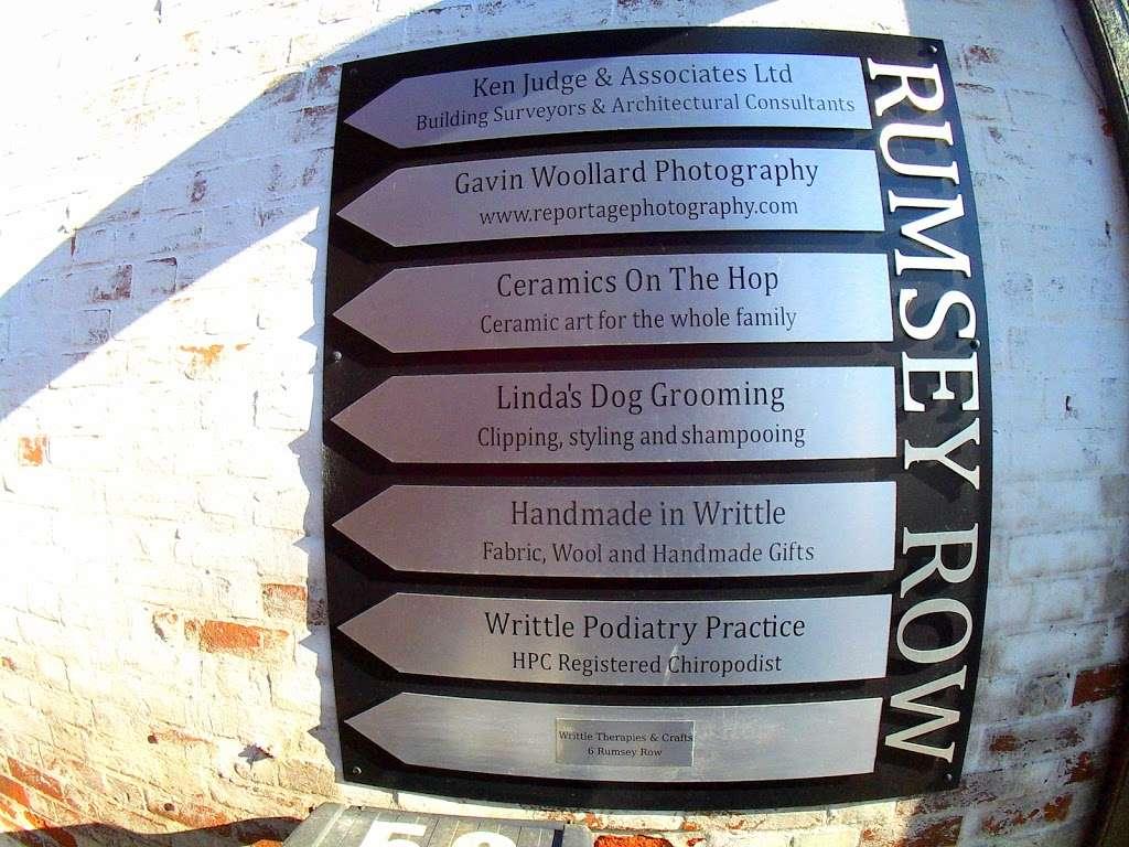 Writtle Podiatry Practice Hellen Brown and Paula Reid - doctor  | Photo 2 of 3 | Address: 5 Rumsey Row, Writtle, Chelmsford CM1 3YA, UK | Phone: 01245 421999