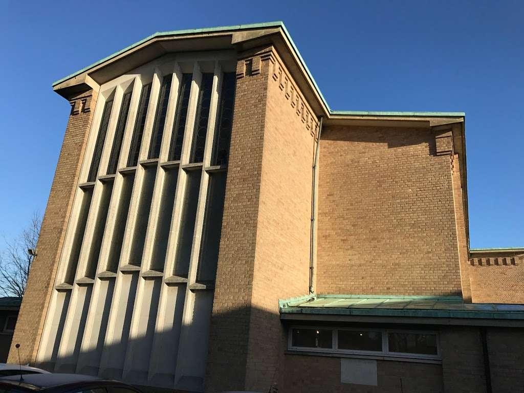St Cuthberts Church - church  | Photo 1 of 3 | Address: 214 Carlton Ave W, Harrow, Wembley HA0 3QY, UK | Phone: 020 8904 8599