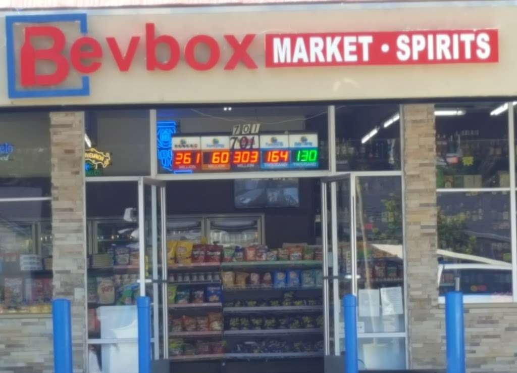 Bevbox - store  | Photo 2 of 3 | Address: 701 Mini Dr, Vallejo, CA 94589, USA | Phone: (707) 552-2365