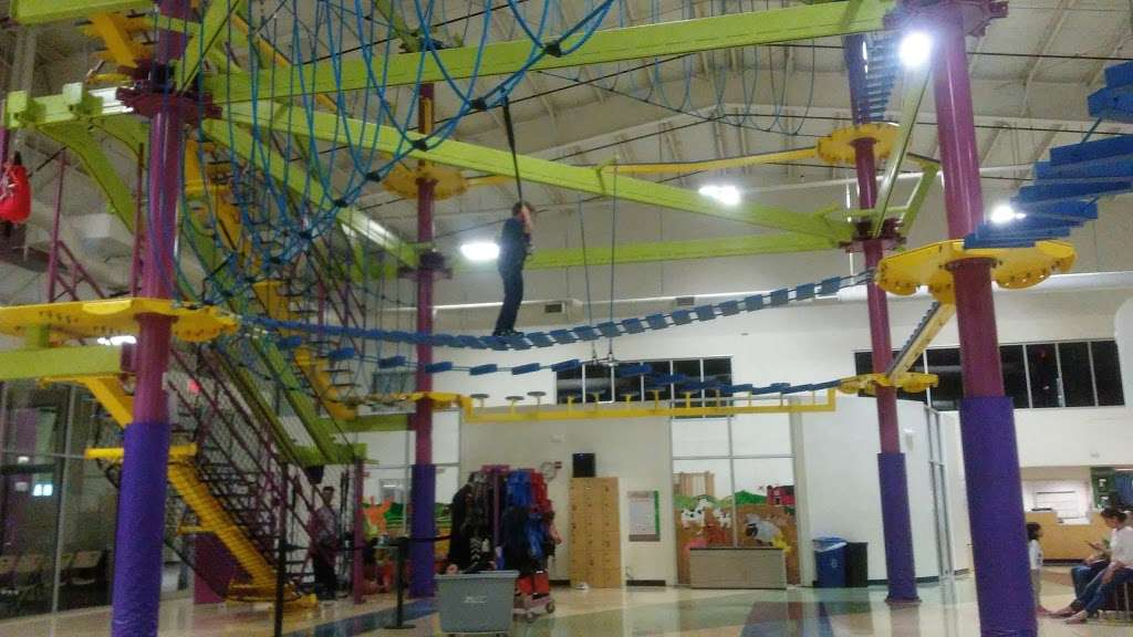 South Shore YMCA - gym  | Photo 1 of 8 | Address: 75 Mill St, Hanover, MA 02339, USA | Phone: (781) 829-8585