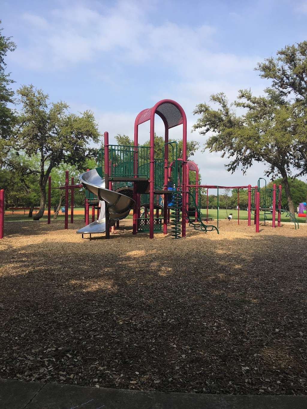 Blossom Park - park  | Photo 2 of 10 | Address: 15015 Heimer Rd, San Antonio, TX 78232, USA | Phone: (210) 207-7275