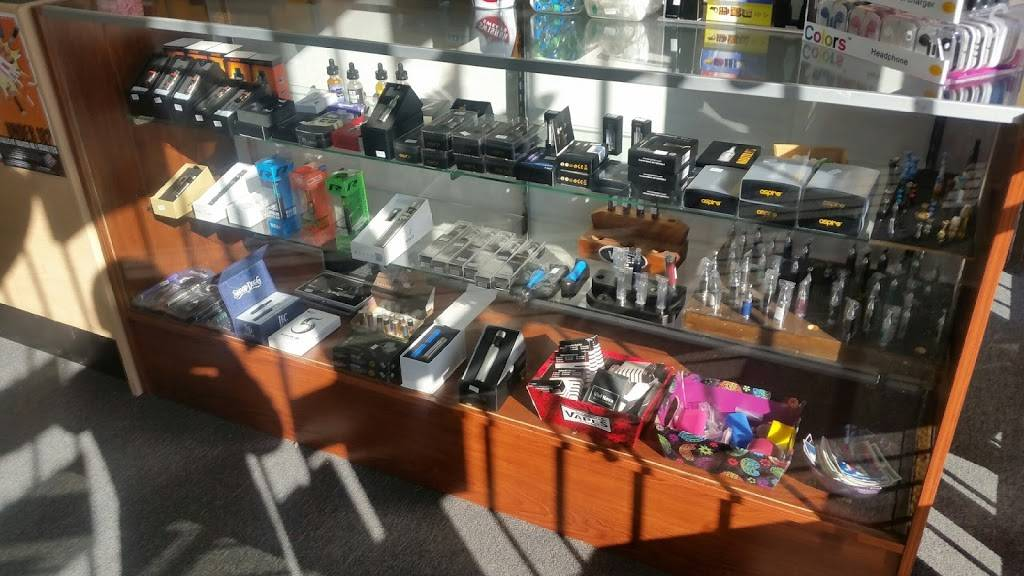 Mesquite Vapes - store  | Photo 4 of 8 | Address: 714 N Galloway Ave, Mesquite, TX 75149, USA | Phone: (972) 288-9773